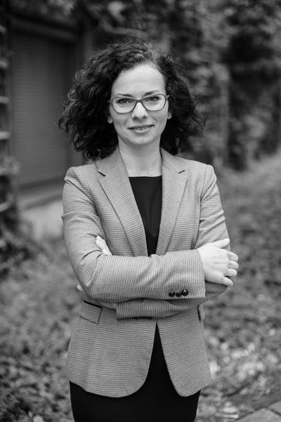 Dominika Gryz-Kacprowicz